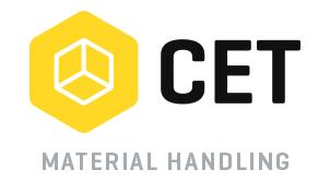 CET Material Handling