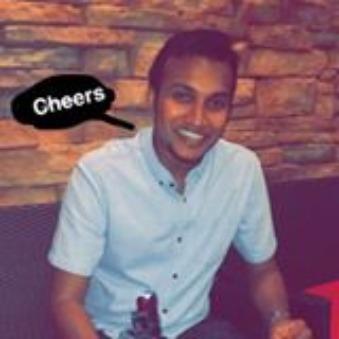 Yudishtra Selvaratnam's profile picture